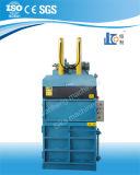 Embaladora hidráulica vertical eléctrica de la certificación del Ce de Ved40-11070-Dd