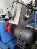 Máquina de la soldadura continua de la circunferencia para la carrocería de Cylinde de las mitades