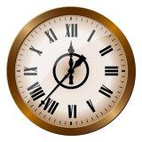 Máquina de recubrimiento vacío PVD reloj