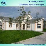 Villa Modular casa con patio de atrás