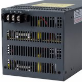 Zhejiang-Hersteller Scn-1200W 48V Gleichstrom-Schaltungs-Stromversorgung