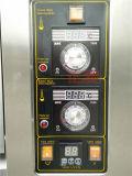 2 2 de four de paquet de gaz de plateaux pierres de couche et avec les prix d'images de vapeur (ZBB-202M)