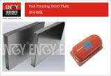 FUJI-kundenspezifische lichtempfindliche Beschichtung-Auflage-Drucken-Darstellung-Platten