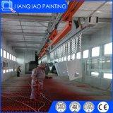 Potere & trasportatore libero per la riga di rivestimento agricola dei pezzi meccanici