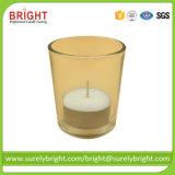 Commerce de gros de 3 heures Tea Light bougie fabriqués en Chine