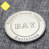 Célébration de la concurrence prix d'usine Commandes personnalisées Coin Silver