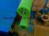 Grande strumentazione di irradiazione dell'unità di irradiazione del collegare per i tubi ed il cavo
