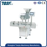Tj-8 фармацевтического оборудования производства таблеток счетчик электронные машины системы подсчета семян