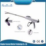 Cucitrice meccanica lineare endoscopica a gettare medica della taglierina