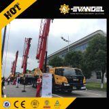 Sany 100 Tonnen-Hebevorrichtung-LKW-mobiler Kran in Kenia Stc1000A
