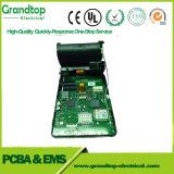 Ausgezeichneter Hersteller für 6 PCBA /PCB Schicht