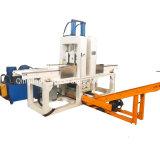 Rubberen materiaal Automatische snijmachine