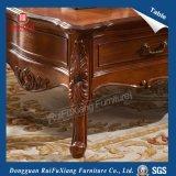 木製のコーヒーテーブル(P263)