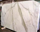 Blocchetti di pietra alta tecnologia del marmo di taglio della taglierina del ponticello con due lamierine