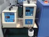 Induktions-Heizung der Hochfrequenzinduktions-Heizungs-Maschine 15kw