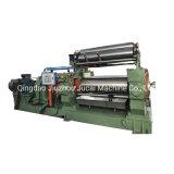 Machine voor het aanbrengen van rubbercompound / Rubber Mixer machine