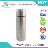 0.3L, 0.5L, bottiglia di acqua doppia dell'acciaio inossidabile di 0.7L 1.0L