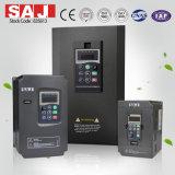 Serie di SAJ 8000B 0.75 chilowatt dell'azionamento di CA aumentato 1HP per metallo/azionamento di funzionamento civile del macchinario