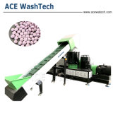 Granulator para Plástico PP película PE/PP bolsas tejidas de reciclaje de escamas PS/ABS