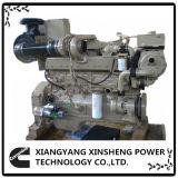 Het water koelde 6 Mariene Dieselmotoren van het Schip van Ccec Cummings van de Cilinder (NTA855-M400)