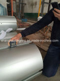 Extrusion en aluminium/en aluminium personnalisée de profil avec l'usinage de commande numérique par ordinateur et le traitement extérieur