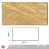 De Tegel China van Foshan Ceramisch van Verglaasd Materiaal voor Vloer (VRP126H005, 600X1200mm)