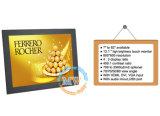 De hoge Helderheid Aanraking 1500 van 12 Duim de Monitor van CD/M2 LCD met Muur Vesa zet op (mw-123MBHT)