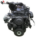 Dongfeng Motor Diesel Cummins QSB6.7-C260 para excavadora, cargador de grúa, perfore