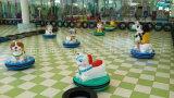 Animal eléctrico paseos infantil auto en movimiento para el Parque de Atracciones