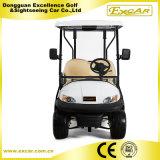 Mini automobile elettrica di golf di Excar con Ce