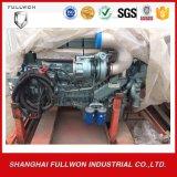 2017 HOWOの値段表のための新しい方法380HPトラックエンジン