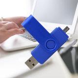 1 Pendrive OTG USB 섬광 드라이브 64GB 32GB 펜 드라이브 8GB 16GB 4GB USB 2.0에 대하여 2