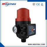 Переключатель регулировки давления водяного насоса с помощью функции регулирования давления