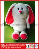熱い販売のかわいい最上質の野生のプラシ天のバニーかウサギ