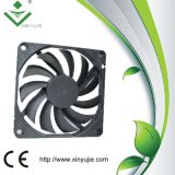 Провода дюйма 2500rpm 2 охлаждающего вентилятора 3 DC Xinyujie циркуляционный вентилятор радиального осевой
