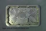 ألومنيوم قالب تصنيع حسب الطّلب يعالج [كنك] صنع