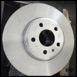 Les pièces d'auto vendent le disque en gros de frein à disque du véhicule 584111d000