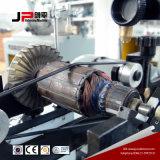 Máquina de equilibragem de acionamento da correia para rotores de pequenos