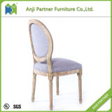 イギリスの骨董品は切り分ける椅子(アビゲイル)を食事する高品質を