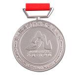 Fabrik-Preis-Qualitäts-kundenspezifische laufende Medaille (XD-03025)
