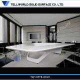 TW-moderner Entwurfs-Handelsbüro-Konferenztisch (TW-033)