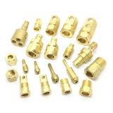 De Toebehoren van het lassen voor Lassen Torch/MIG (de Schakelaar QISQ9080 van de Kabel)