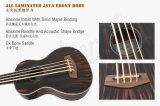 La alta calidad fretless bass Ukulele