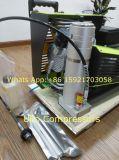 Compresor de aire portable eléctrico del equipo de submarinismo de la gasolina
