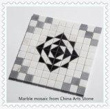 Mosaico di pietra del marmo del granito per il progetto delle mattonelle della parete del pavimento dell'hotel della villa