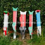 농업 파종기 수동 파종기 손 옥수수 파종기 기계