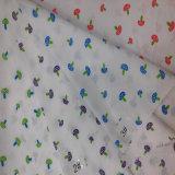 Tessuto di nylon del taffettà di stampa per giù il tessuto del rivestimento