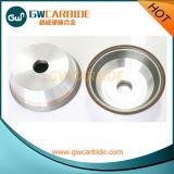 Rectifieuse pour abrasifs en aluminium Coupe de roue CBN