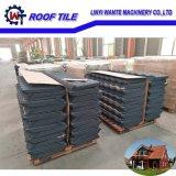 防水石の上塗を施してある金属の屋根瓦/建築材料