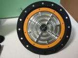 5 años de garantía Meanwell conductor 3030 IP65 150lm/W 50W 100W 150W 200W 250W LED UFO 300W de la Bahía de alta con Ce RoHS para Insustrial
